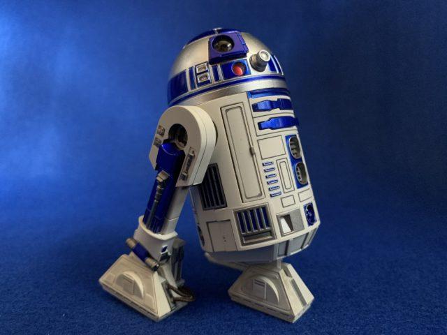 R2-D2(A NEW HOPE) 【S.H.フィギュアーツ バンダイ】