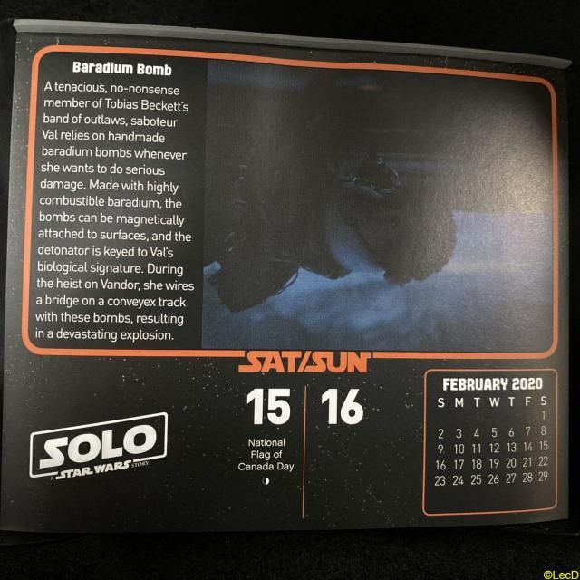 Calendar 2020-02-15,16