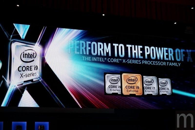 Intel採18核心設計的Core i9處理器可能延至明年推出 (125053) - 癮科技 Cool3c