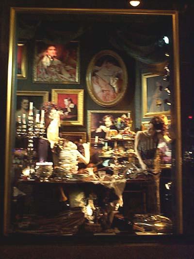Bergdorf Goodman Christmas 1999 (5)