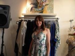Designer Abi Ferrin