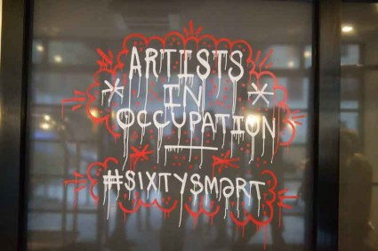 Artists in Occupation-