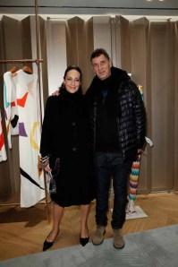 Gerlinde & Eduardo Guelfenbein