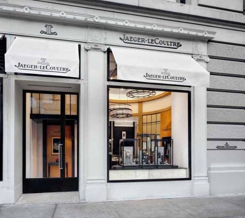 Jaeger-LeCoultre_New_York_Boutique_flagship_-_1