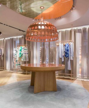 Missoni Paris Flagship (1)