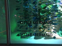 DALLAS - 4 March 2016 - Neiman Marcus Store Windows at Neiman Marcus Square in Downtown Dallas. (Photo by Mari Davis)