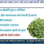 ब्राह्मी / Brahmi : ब्राह्मी के स्वास्थ्य लाभ – Brahmi Benefits in Hindi