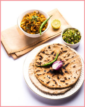 Maharashtrian Food Recipes - Photos & Videos