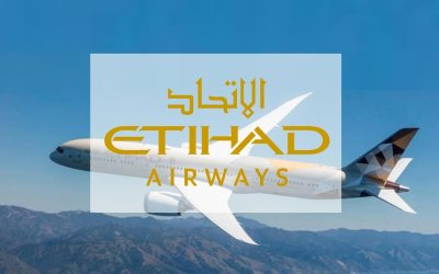 Etihad Airways Partners with Swae for Innovation