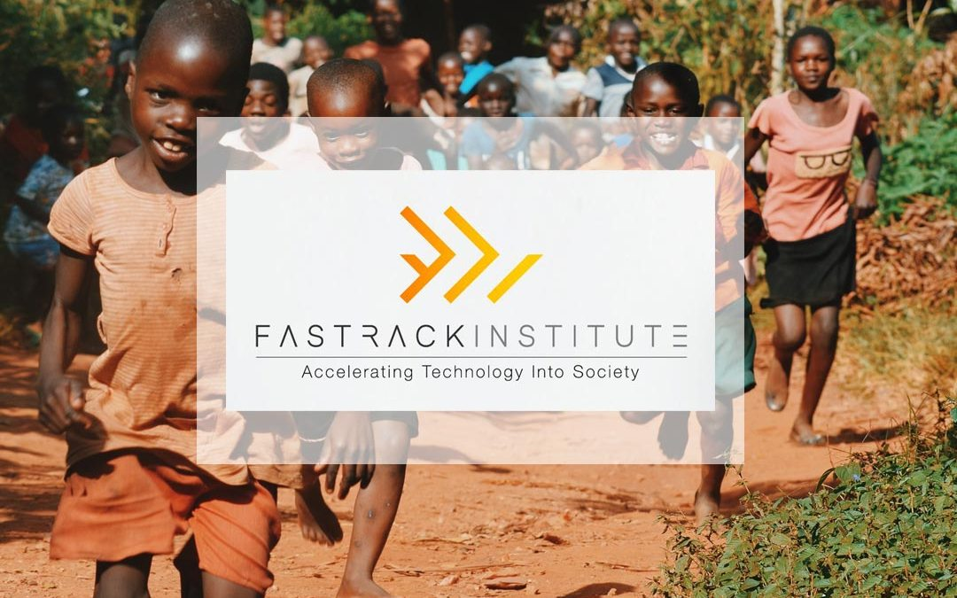 Fastrack Institute on Innovate for Africa Challenge- Pilot Partnership
