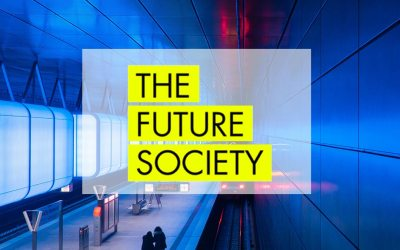Swae & The Future Society on the Governance of AI