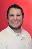 Jordan Sutherland Director of Logistics