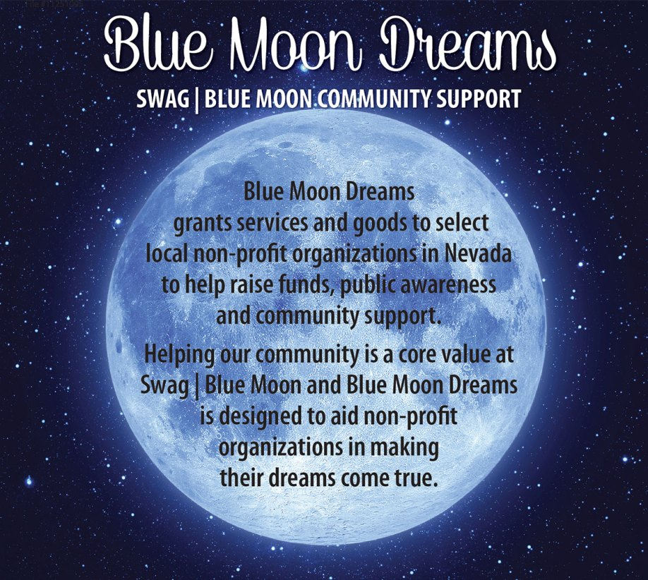 Blue Moon Dreams Banner