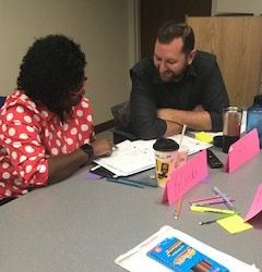 UF expert partners with the CHILD Center to bring best practices to classrooms