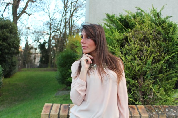 Blouse Jolly Chic
