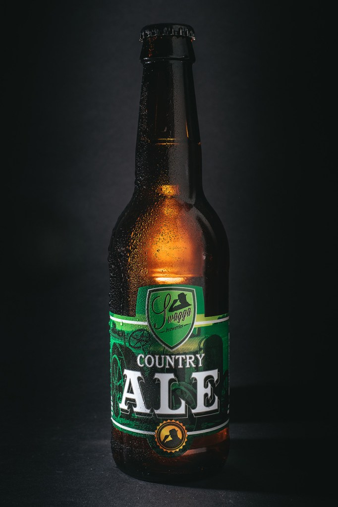 Swagga Breweries_Craft Beer_Country Ale