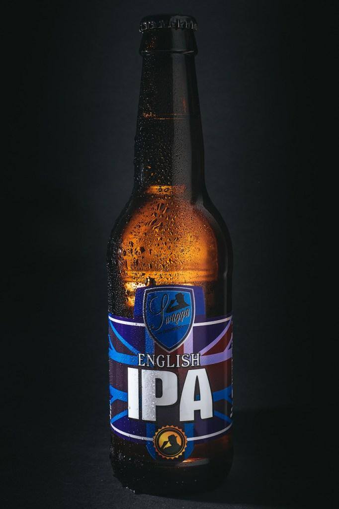 Swagga Breweries_Craft Beer_English IPA