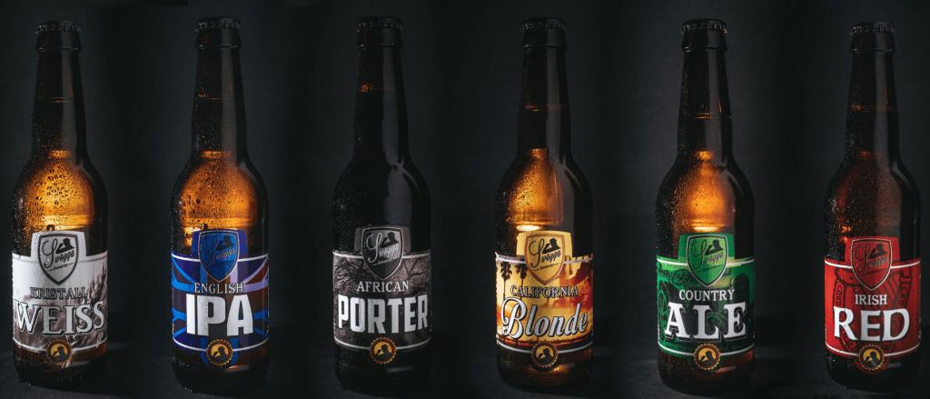 Swagga Breweries_Craft Beers