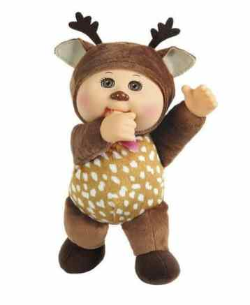 Cabbage Patch Kids Sage Deer Cutie Doll