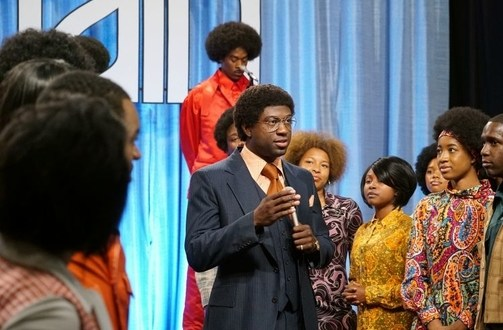 BET Network Shows the Soul Train Story in New TV Drama | swagher