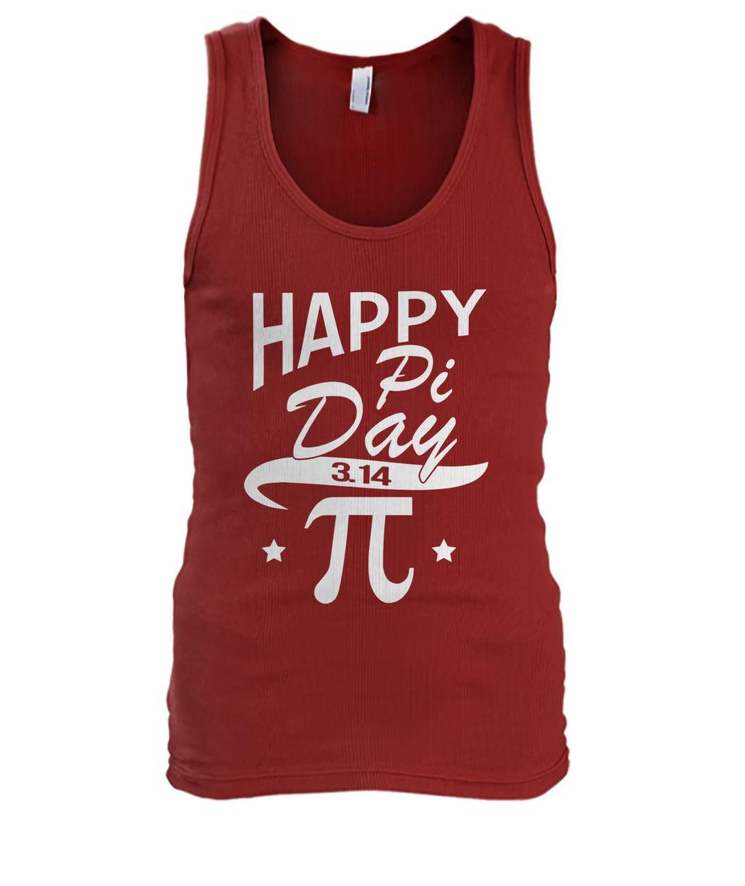 Happy Pi Day 3 14 For Teachers Professors Math Fan Shirt