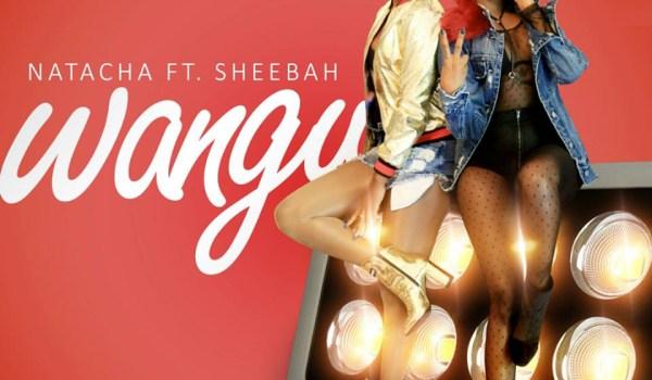 Swahilimedia │Wangu by Natacha ft Shebbah │download mp3