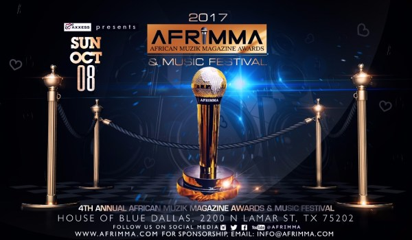 Swahili media │Wafahamu washindi wote wa AFRIMMA AWARDS 2017│Today Update
