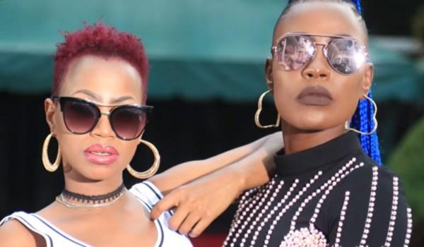 Swahilimedia│Natacha avunja rikodi kwa comments  baada ya kuachia wimbo wake mpya
