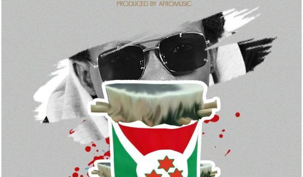 Swahili media| Ingoma z'iwacu by B FACE feat.NKUND'ABANTU|Download mp3