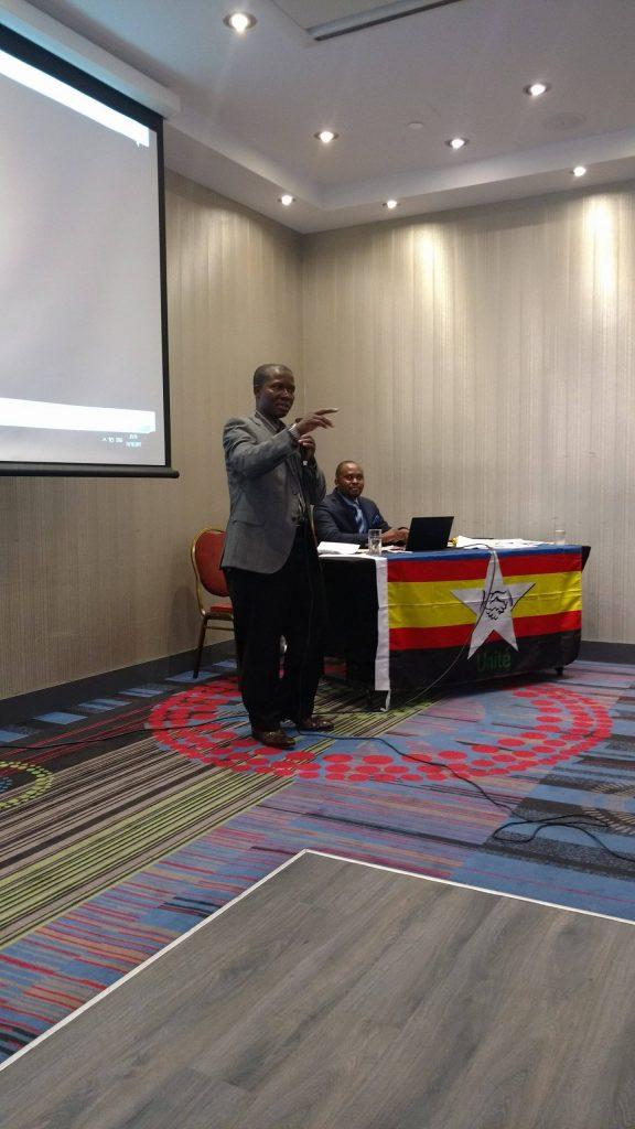 CoverWilliammkyoku scaled KIPYA NCHINI DR CONGO KIITWACHO CUSN ambacho Kinachopenda Kufanya Mageuzi II