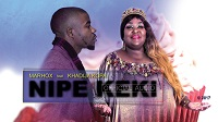Marhox feat Khadija Kopa – Nipe Keki (Official Audio)