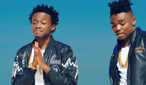 Aslay X Bahati – Bora Nife (Official video)