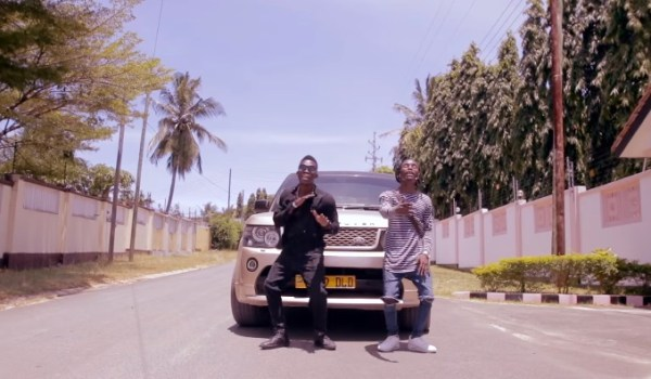 Gaucho ft Barnaba – WARIDI (Official Video)