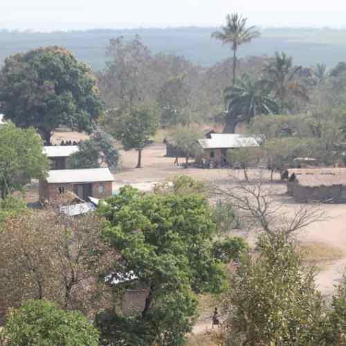 Mchini Congo Kinshasa ndoa zina vunjika juu ya ukosaji wa maji