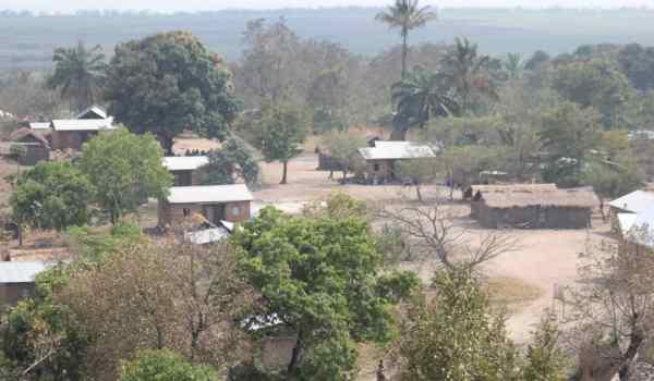 Ukosefu wa maji wapelekea ndoa kuvunjika mchini DRC