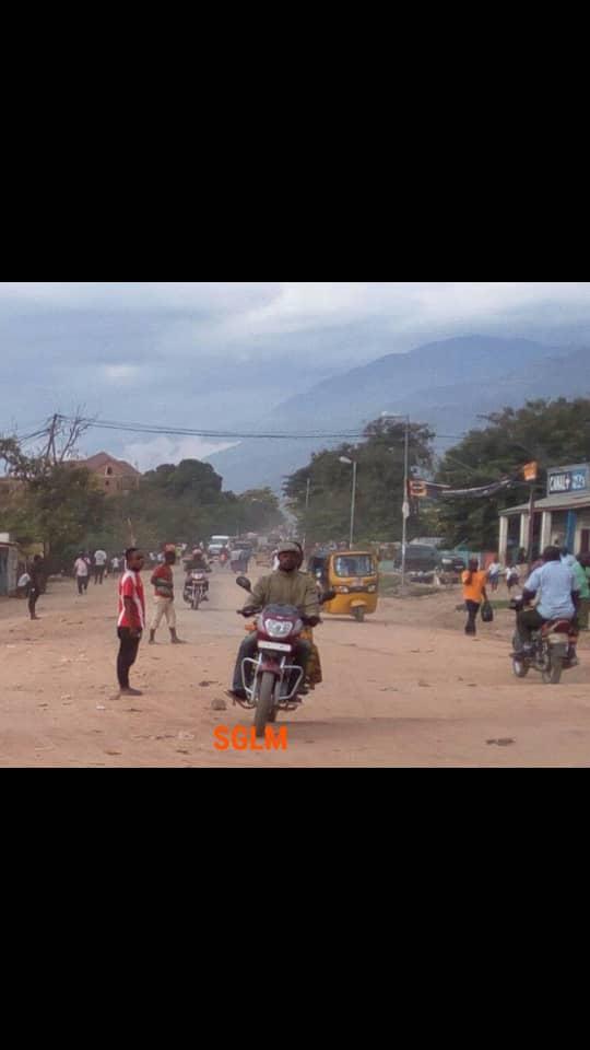 IMG 20190501 WA0015 Uvira Drc Ongezeko la warundi katika kazi