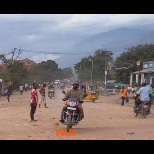 Uvira Drc/Ongezeko la warundi katika kazi