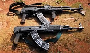 SILAHA Mashariki wa DRC Mai Mai 63 wajisalimisha