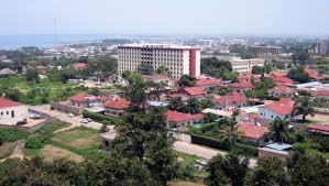 Burundi Radio Home