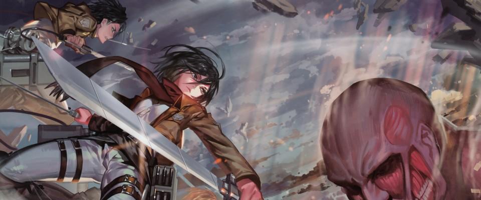 Attack on titan season 2 wallpaper mikasa levi : Shingeki No Kyojin - Attack On Titan Wallpaper Iphone Levi ...