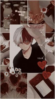 Aesthetic Anime Backgrounds Aesthetic Anime Wallpaper Iphone 540x960 Wallpaper Teahub Io