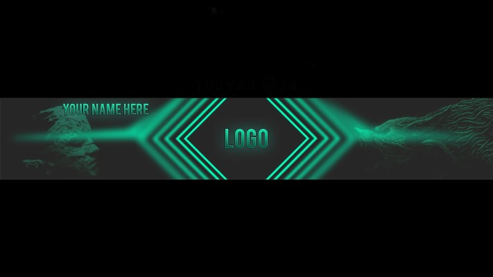 Free download youtube banner background template youtube banner template with for desktop, mobile & Youtube Channel Art Backgrounds Cute Channel Art Youtube Background 2560x1440 Wallpaper Teahub Io