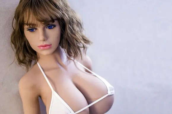 scarlett f cup customizable lifelike sex doll