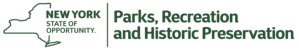 New York State Parks Logo