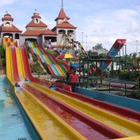 Bangalore has the best amusement park in India