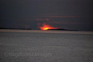 Ocean on Fire12