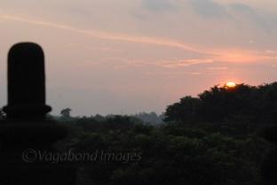 Prambanan Sunset22
