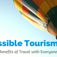 Making tourism accessible for all on this Wold Tourism Day