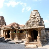 Forgetten heritage and shades of Khajuraho near Udaipur