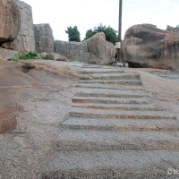 Hampi in Monsoon : Images from Hemakuta Hills